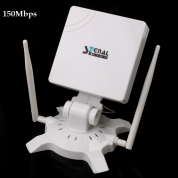 Wifi antena usb Signal king antenna directional indoor 2,4 Mgh 3KM
