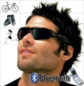 Saules Brilles Bluetooth, hands free