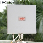2.4Ghz 14dbi Directional Panel WiFi Antenna